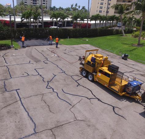 asphalt companies in miami